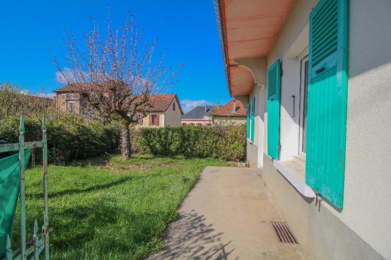 Vente maison / villa Saint genix sur guiers 159000€ - Photo 6