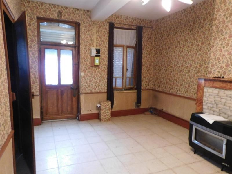 Vente maison / villa Curgies 85000€ - Photo 1