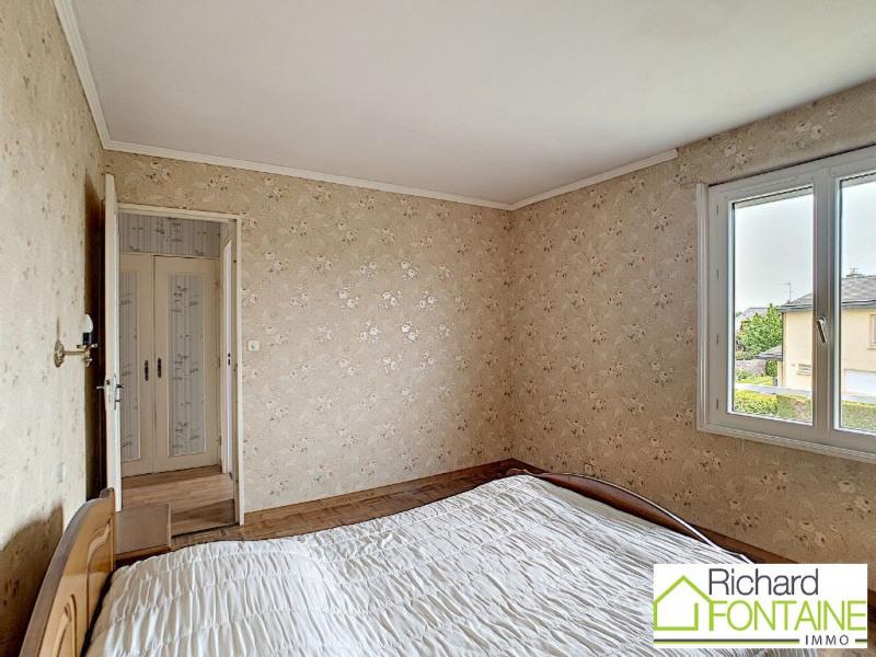 Vente maison / villa Chartres de bretagne 227700€ - Photo 4