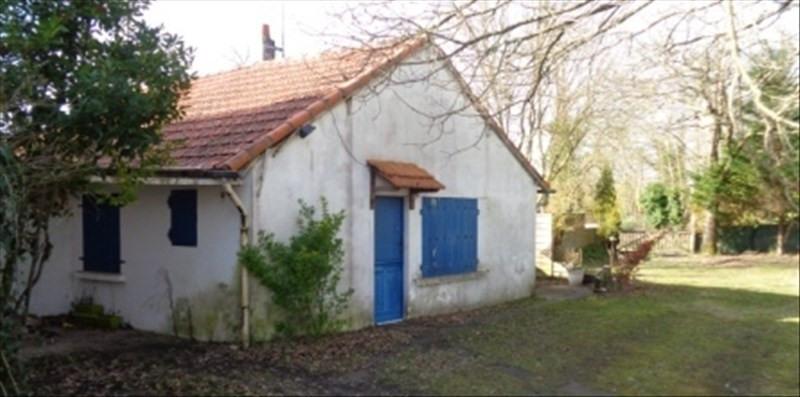 Vente maison / villa Pornichet 139750€ - Photo 1
