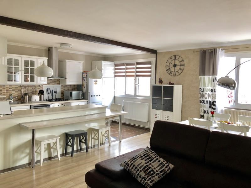 Sale apartment Houilles 394000€ - Picture 3