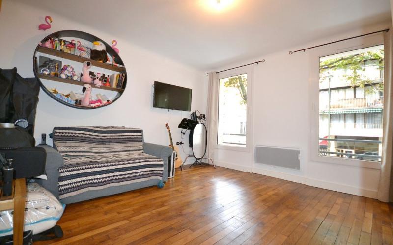 Sale apartment Boulogne billancourt 354000€ - Picture 2