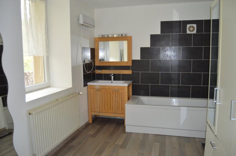 Sale house / villa Sarras 139500€ - Picture 5