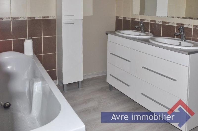 Vente maison / villa Verneuil d'avre et d'iton 107000€ - Photo 5