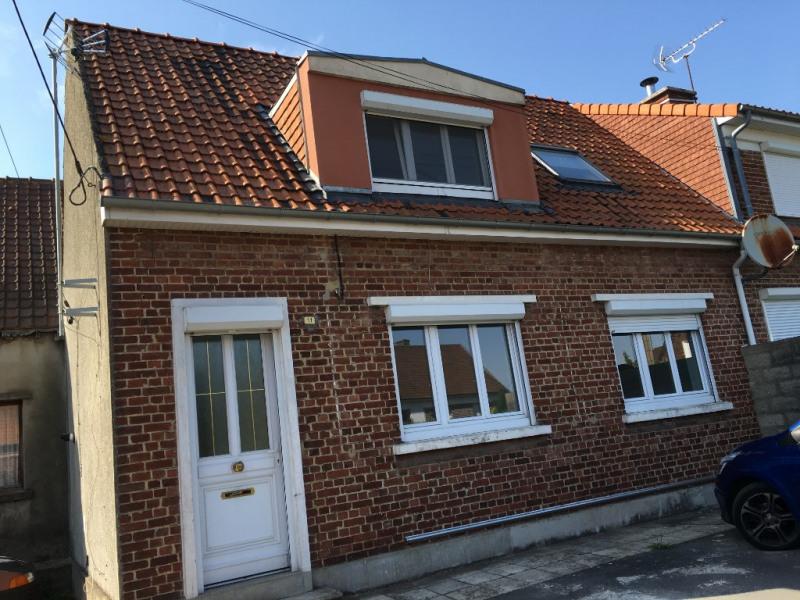 Rental house / villa Arques 720€ CC - Picture 1