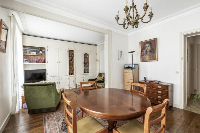 Sale apartment Paris 12ème 843000€ - Picture 2