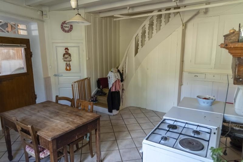 Rental house / villa Chevillard 632€ CC - Picture 5