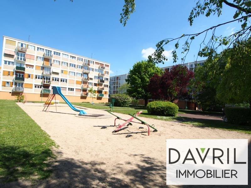 Sale apartment Conflans ste honorine 178900€ - Picture 1