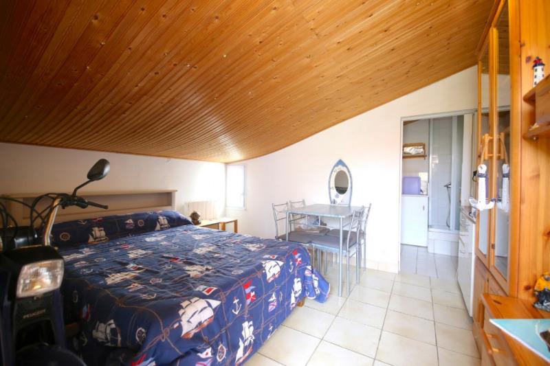 Vente maison / villa Saint gilles croix de vie 268700€ - Photo 8