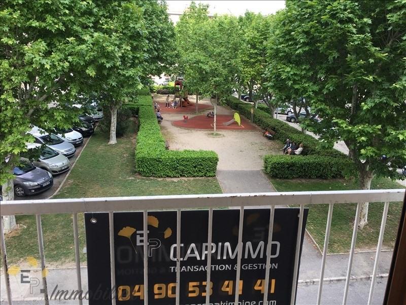 Produit d'investissement appartement Salon de provence 87000€ - Photo 2
