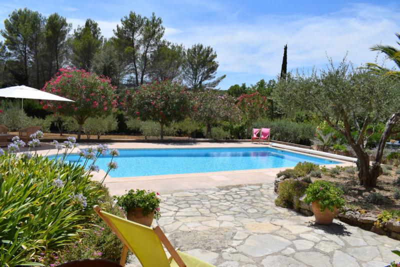 Immobile residenziali di prestigio casa Seillans 895000€ - Fotografia 22