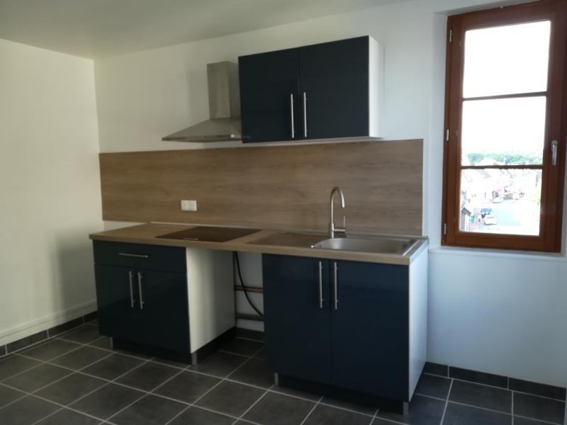 Sale apartment Conches en ouche 80500€ - Picture 2