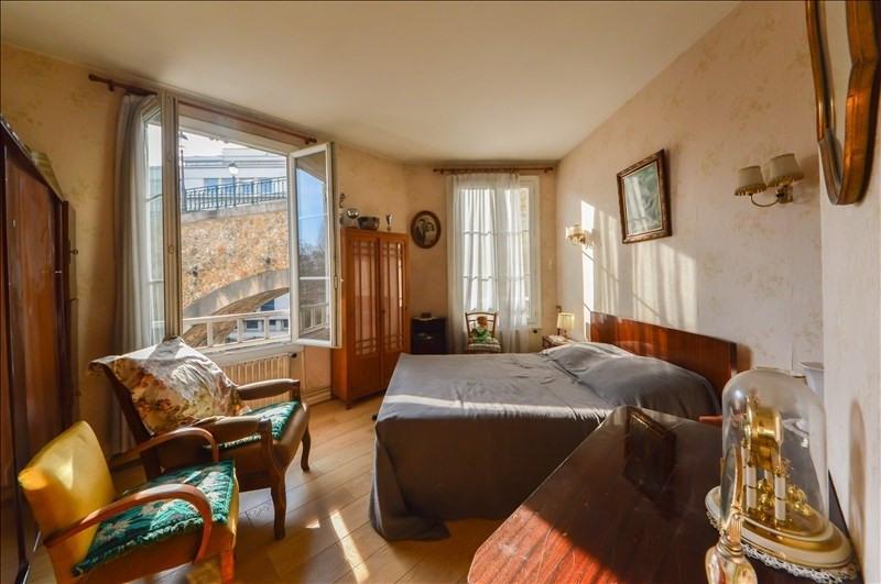 Sale apartment St cloud 270000€ - Picture 3
