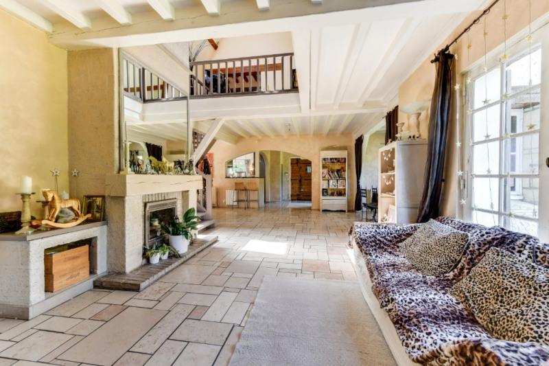 Vente de prestige maison / villa Frepillon 2170000€ - Photo 5