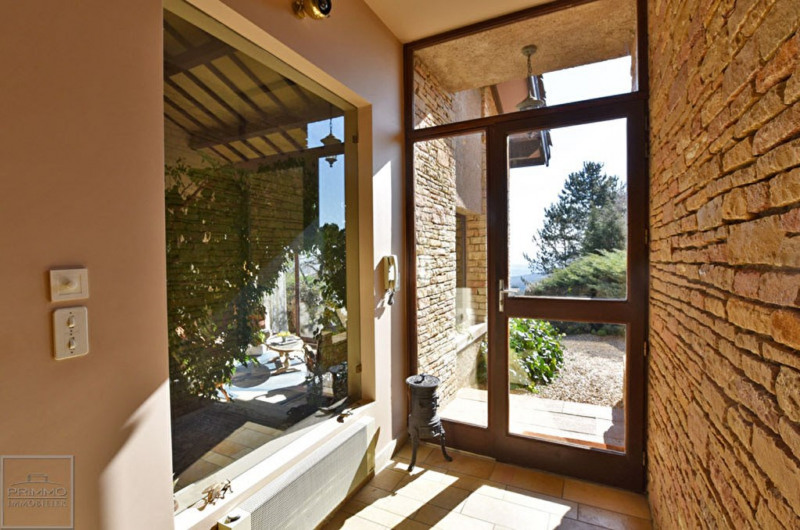 Vente de prestige maison / villa Poleymieux au mont d or 980000€ - Photo 4