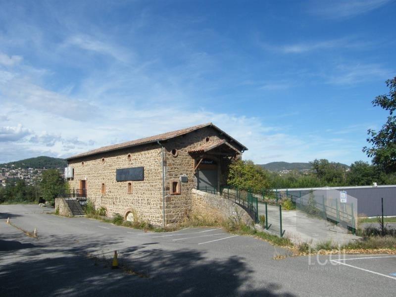 Vente maison / villa Annonay 367500€ - Photo 1