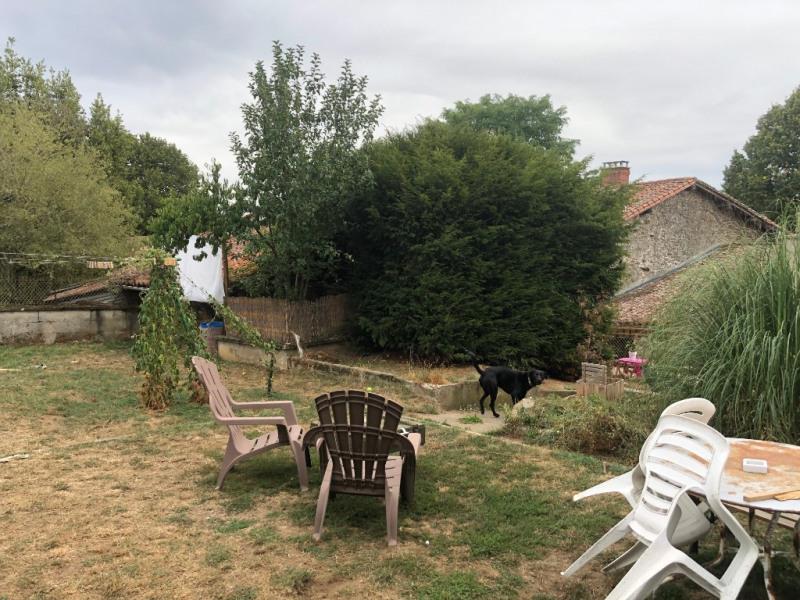 Vente maison / villa Saint victurnien 97000€ - Photo 9
