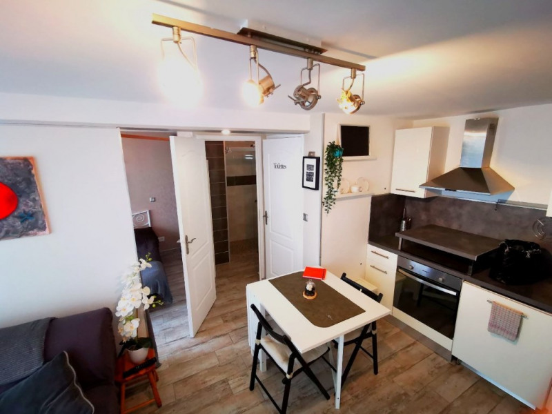 Vente appartement Le grau du roi 140 000€ - Photo 1