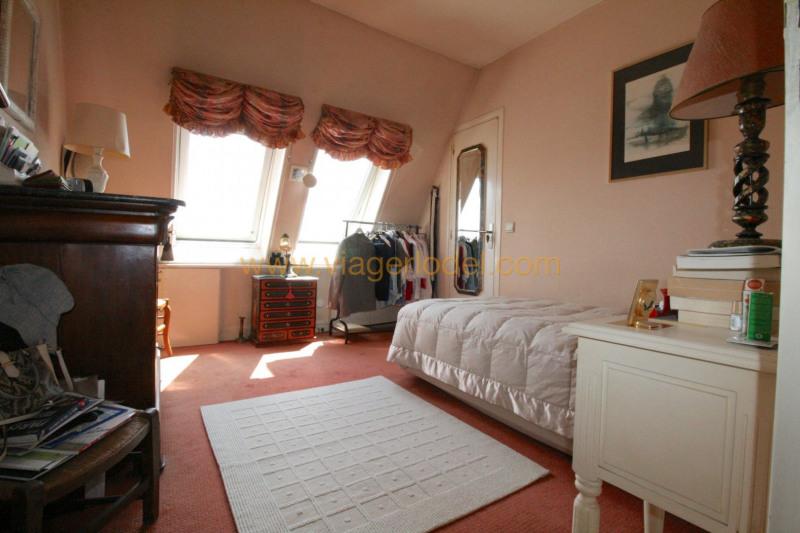 Vendita nell' vitalizio di vita appartamento Paris 16ème 305000€ - Fotografia 7