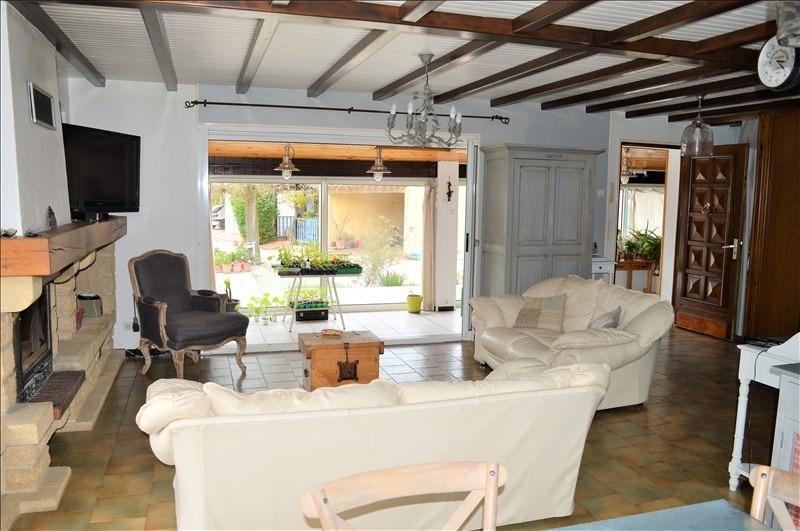 Vente maison / villa St maximin la ste baume 414000€ - Photo 3