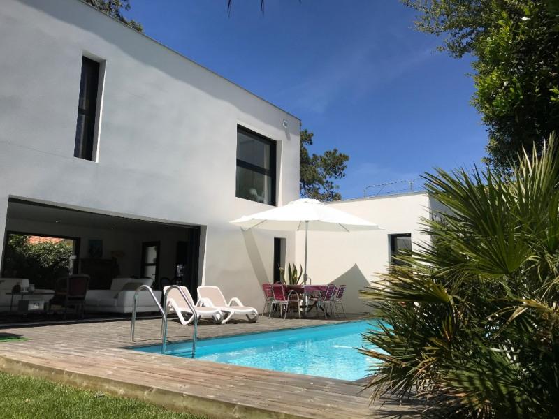 Vente de prestige maison / villa Capbreton 865000€ - Photo 9