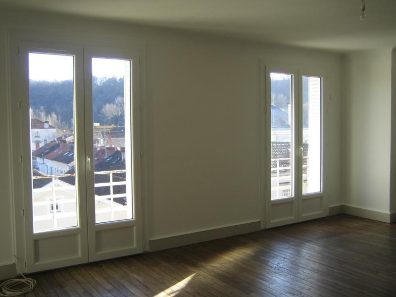 Rental apartment Perigueux 490€ CC - Picture 2