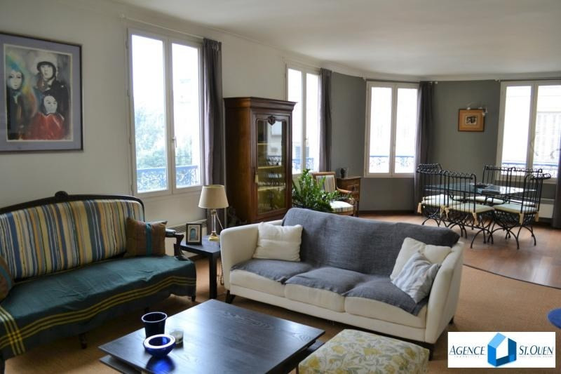 Revenda residencial de prestígio apartamento Rouen 299000€ - Fotografia 2