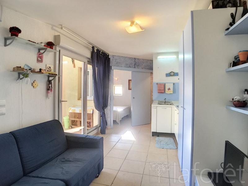 Vente appartement Roquebrune-cap-martin 160000€ - Photo 2