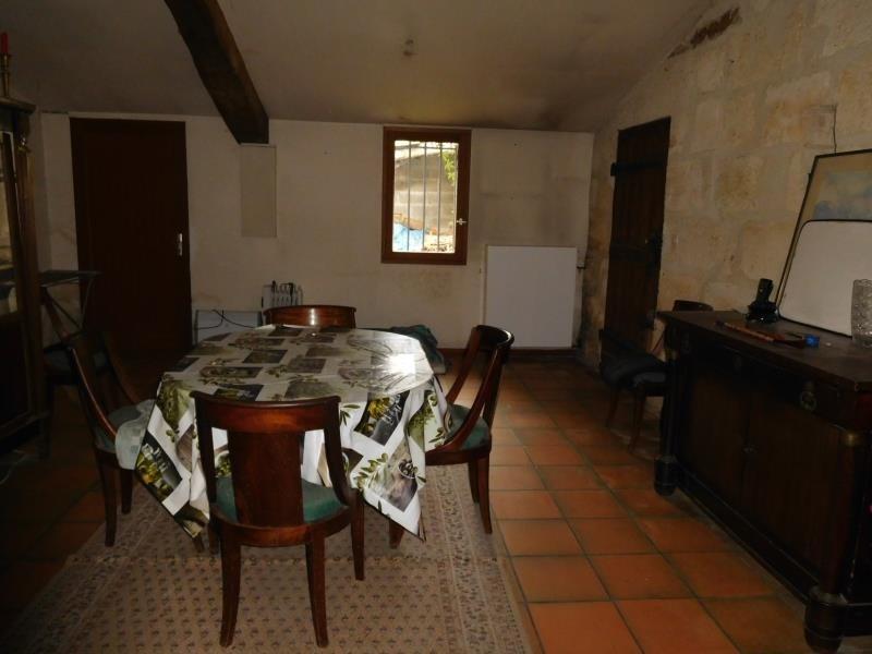 Vente maison / villa St andre de cubzac 100000€ - Photo 3