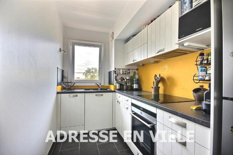 Verkoop  appartement Levallois perret 445000€ - Foto 7