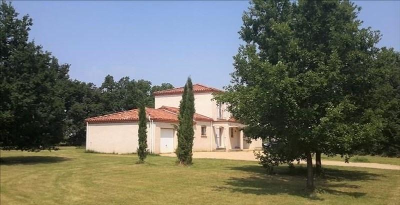 Sale house / villa La magdeleine sur tarn 340000€ - Picture 1