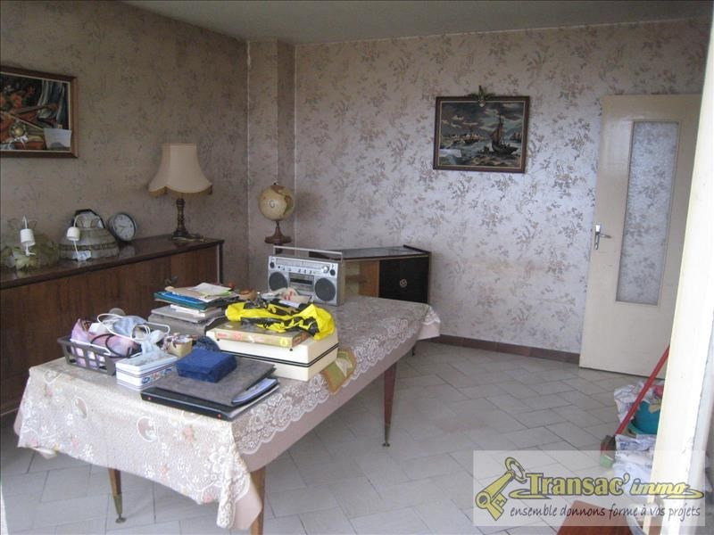 Sale house / villa Randan 81 375€ - Picture 6