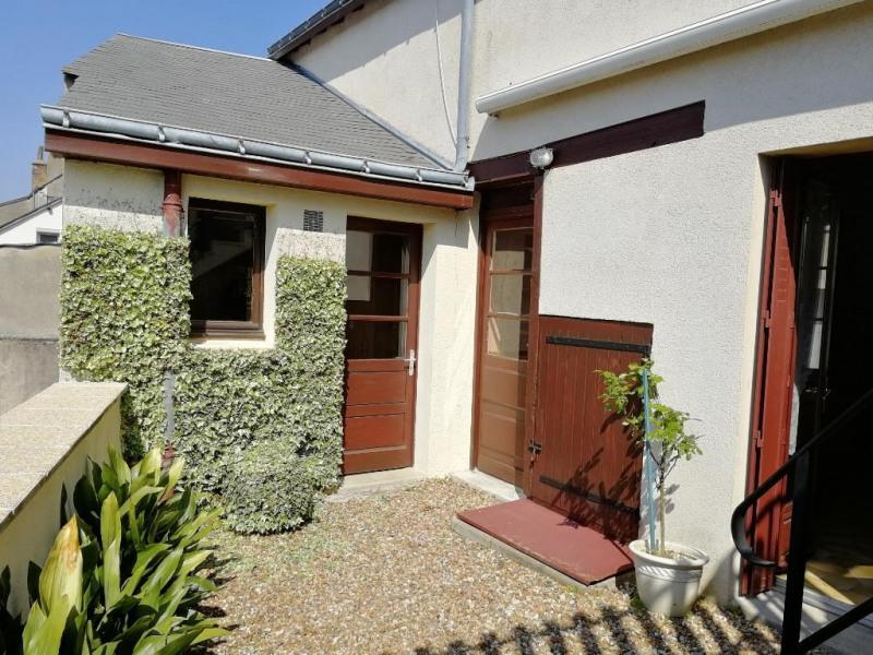 Sale house / villa Chateau renault 75600€ - Picture 1