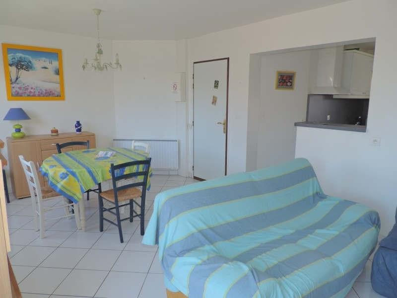 Vente appartement Fort mahon plage 159500€ - Photo 2