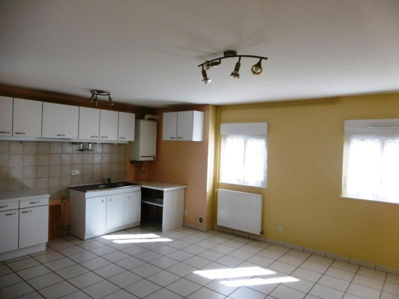 Location appartement Amplepuis 490€ CC - Photo 1