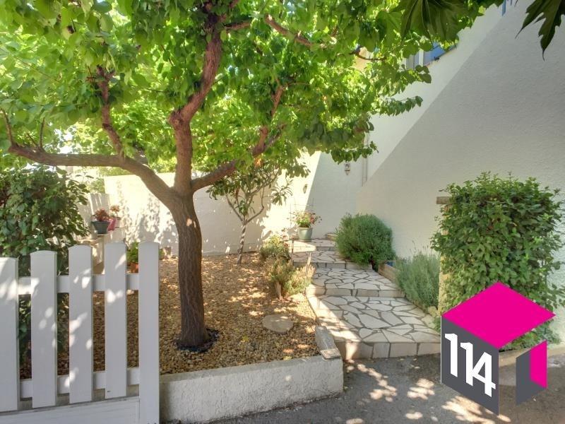 Sale house / villa Baillargues 270000€ - Picture 11