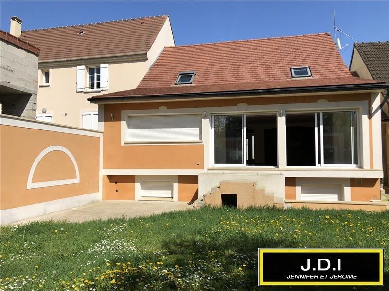 Sale house / villa St ouen l aumone 419000€ - Picture 2