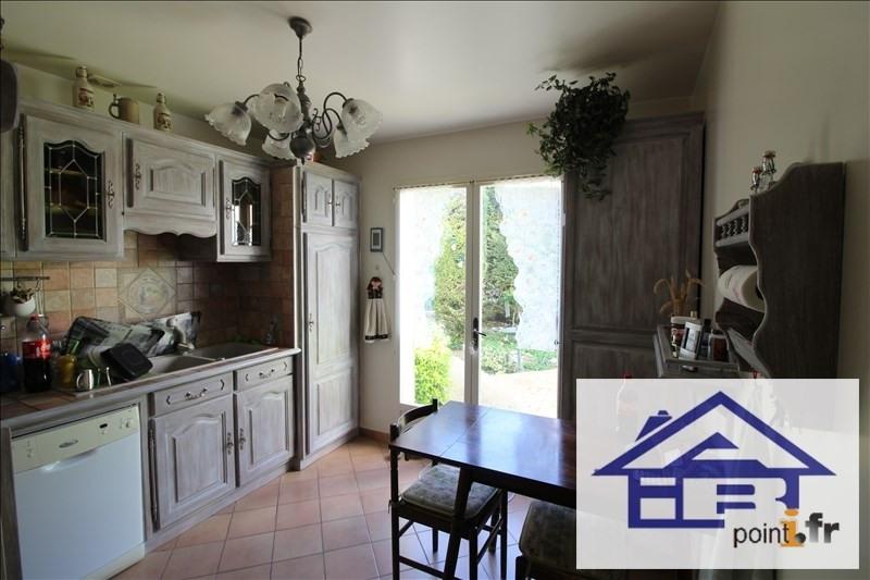Sale house / villa Mareil marly 538200€ - Picture 2