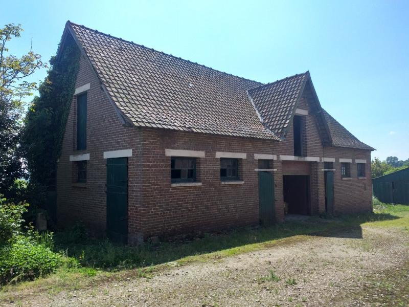 Vente maison / villa Prox thérouanne 164000€ - Photo 9