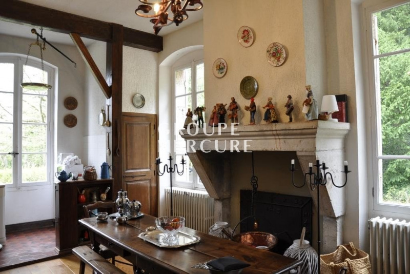 Deluxe sale house / villa Chabeuil 850000€ - Picture 9