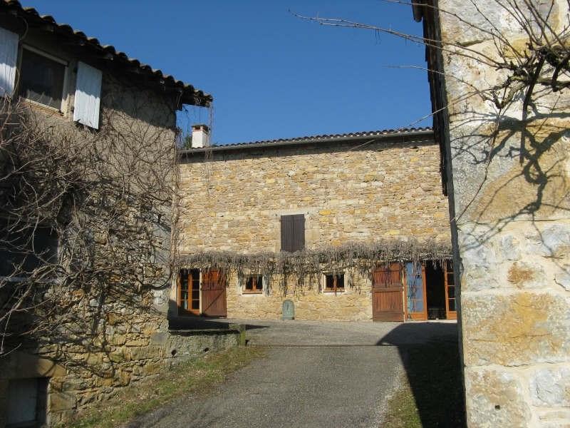 Vente de prestige maison / villa Verfeil sur seye 475000€ - Photo 3