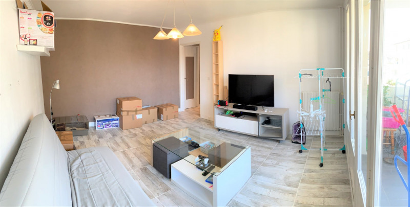 Rental apartment Frépillon 750€ CC - Picture 4