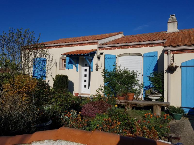 Maison St Gilles Croix De Vie 4 pièce (s) 66 m²