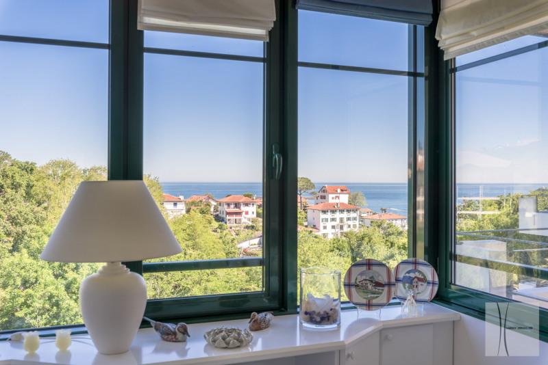 Sale apartment Ciboure 678400€ - Picture 6