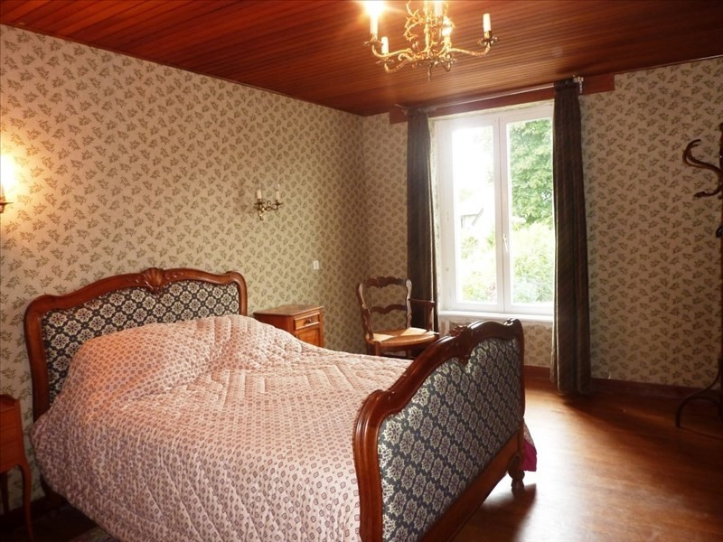 Sale house / villa Cogles 88400€ - Picture 4