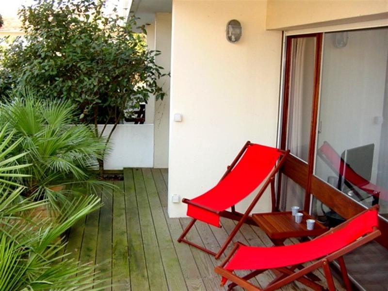 Vacation rental apartment Arcachon 2021€ - Picture 3
