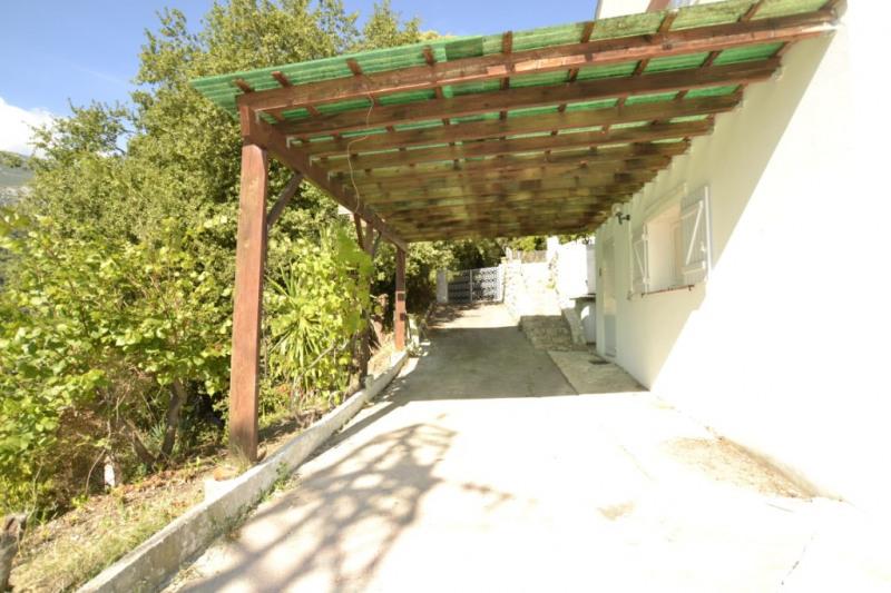 Verkoop van prestige  huis Gorbio 870000€ - Foto 8