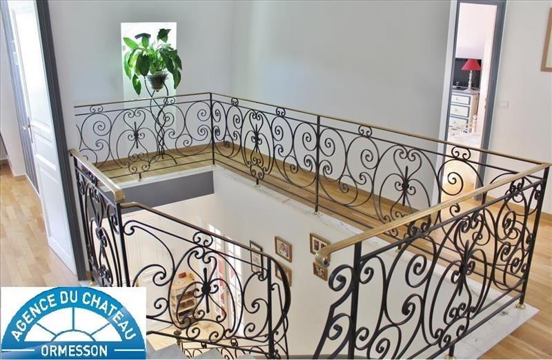 Sale house / villa Chennevieres sur marne 680000€ - Picture 5