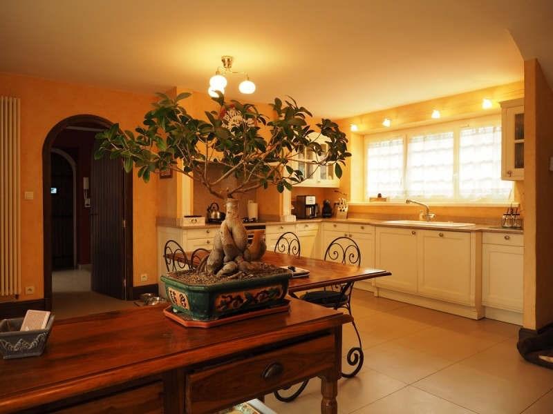 Deluxe sale house / villa Audrieu 630000€ - Picture 2