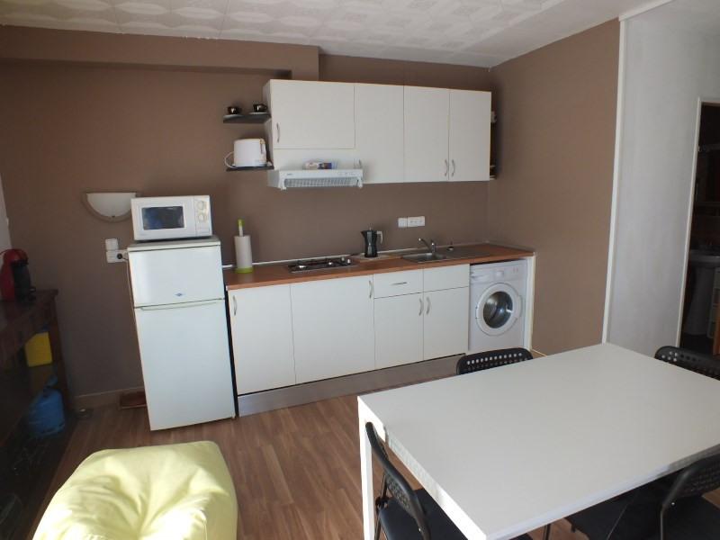 Location vacances appartement Roses santa - margarita 320€ - Photo 5